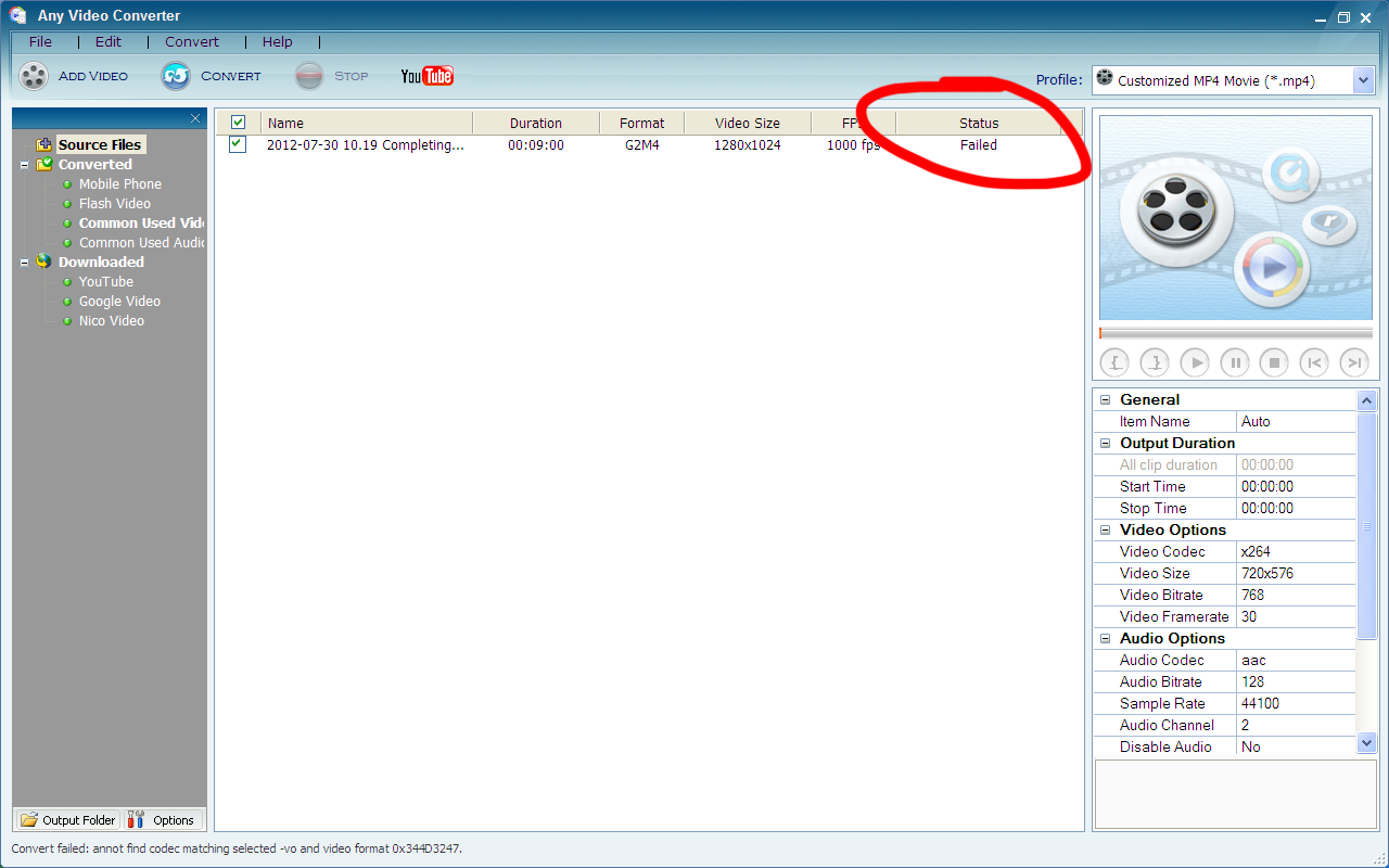 I Like Freeware Convert Gotomeeting Video
