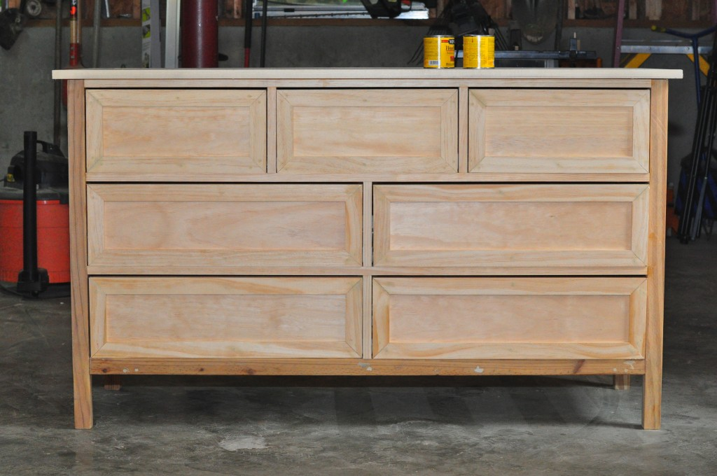 Free Diy Farmhouse Extra Wide Dresser Plans A Lesson Learned